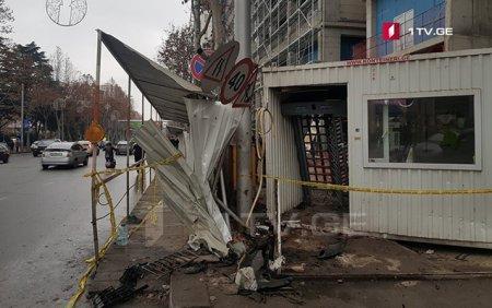Təcili yardım maşını azərbaycanlı fəhlələri vurdu - 1 ölü, 12 yaralı