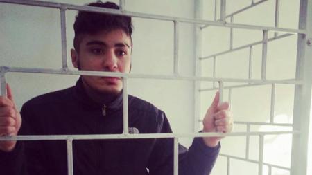 Mehman Hüseynovun yüksək rütbəli polis qardaşı var və... - Hüquq müdafiəçisi HƏR ŞEYİ AÇDI
