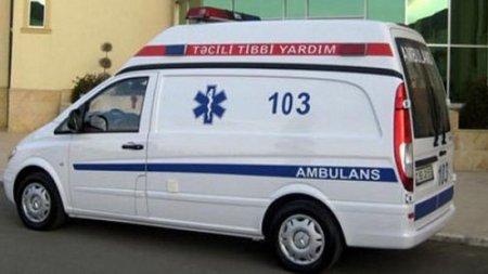 Azərbaycanda dəhşətli hadisə - 3 yaşlı oğlan öldü