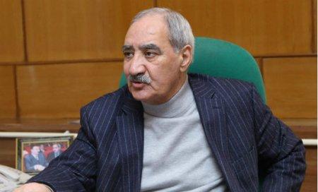 Deputat Zahid Oruca yüksək vəzifə verilməsindən danışdı