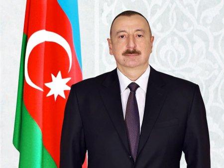 Prezident İlham Əliyev Sədaqət Qəhrəmanovanı ordenlə təltif etdi