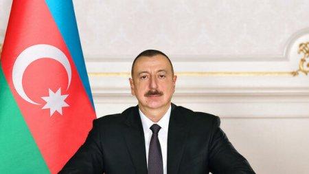 İlham Əliyev sərəncam imzaladı: Pul ayrıldı