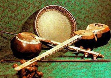 VII Muğam Televiziya Müsabiqəsinin ilk günündə xalq mahnıları səsləndirilib