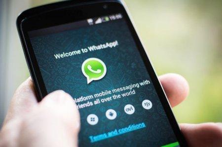 """WhatsApp""da ""qara rejim"""