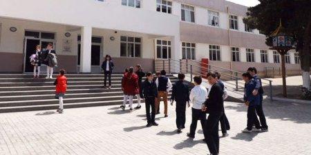 Təhsil Nazirliyi hərəkətə keçdi: Mərdəkandakı uşaq evi ilə bağlı komissiya yaradıldı
