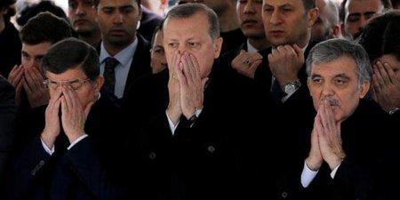 AKP-də yeni partiya çaxnaşması - Sensasion gəlişmə