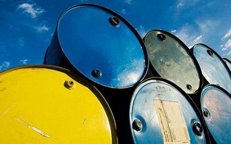 Azərbaycan neftinin bir barrelinin qiyməti 77 dollara çatır