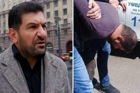 Fuad Abbasovla bağlı Rusiya İstintaq Komitəsinə müraciət olunub