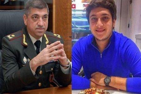 Generalın oğlu ilə birlikdə həbs edilən şəxslər AZADLIQDA