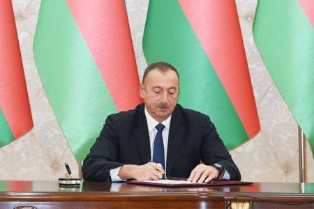 Xətai Rayon İcra Hakimiyyətinə yeni başçı təyin edilib