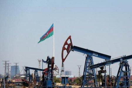 Azərbaycan nefti UCUZLAŞDI