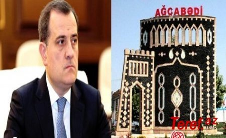 Ağcabədidə təhsil sistemi tamaməm məhv olub - GİLEY
