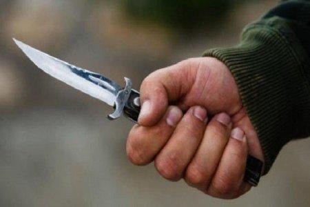 Bələdiyyə sədrinin oğlu qız üstündə qonşusunu bıçaqlayıbmış - TƏFƏRRÜAT