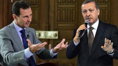 Əsəddən ŞOK ETİRAF: ABŞ onu Türkiyəyə satır