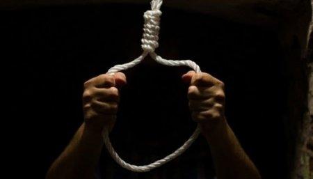 Nərimanov RİH əməkdaşı ad günündə intihar etdi – Foto